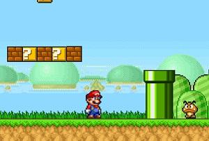 Марио 2 играть