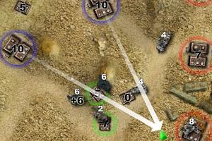 Флеш игра - Элитные силы: Война клонов