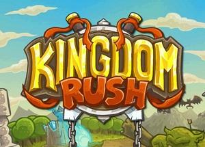 Флеш игра - Порыв королевства