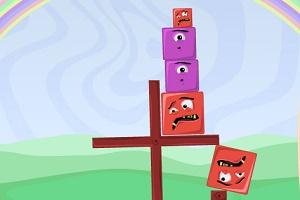 Игра Уродливые башни