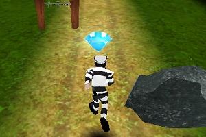 Игра Тюремный пробег