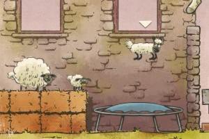 Игра Потерянные в космосе овцы ...