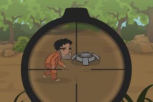 Игра Свободный снайпер 2