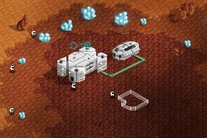 Игра Колонии Марса