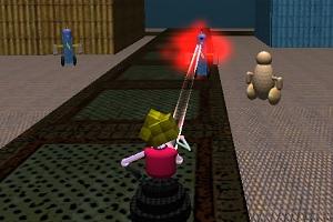 Игра Робот разрушения