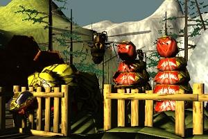 Игра Пчелиный улей