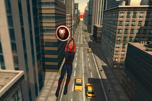 скачать человек паук через торрент бесплатно игра