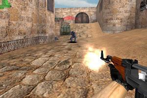 Игра Counter Strike Online