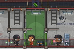 Игра Хитрый заключенный