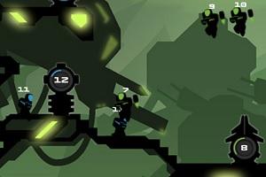 Флеш игра - Control Craft 3