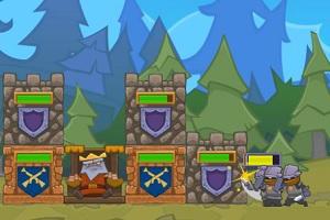 Игра Лорд башни