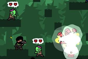 Игра Bazooki-Pocalypse