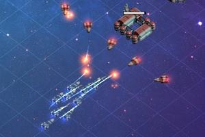 Флеш игра - Спиральное движение