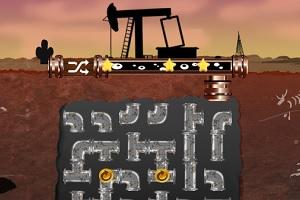 Игра Нефтепроводчик