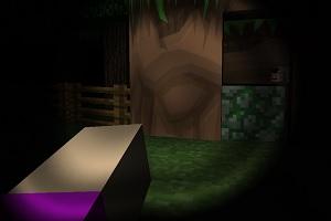 Флеш игра - Майнкрафт: Убийца Джефф