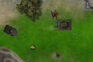 Игра Штурмовой танк 3