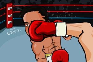 Флеш игра - Жизнь бокса
