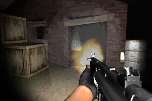 Флеш игра - Убийца зомби