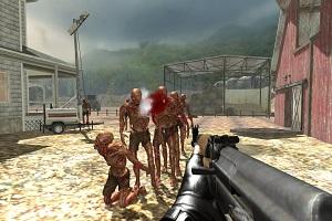 игра про зомби скачать - фото 11