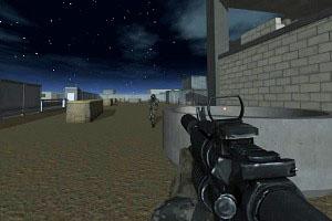 Игра Modern Warfare