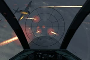 Игра Воздушная война 2