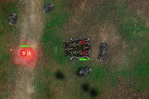 Игра Военная башня