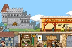 Флеш игра - Империя магазина 3
