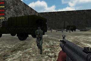 Игры «Война» - Флеш игры
