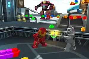 Мстители лего игра скачать через торрент