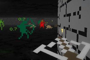 Флеш игра - Broken Wizard