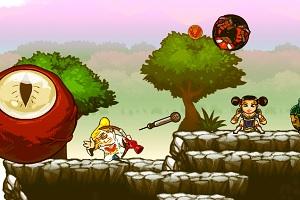 Флеш игра - Авангарды 2