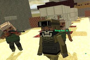Игра Pixel Gun: Apocalypse