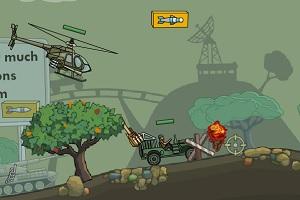 Игра Helicrane 2: Bomber