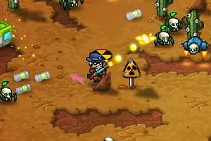 Игры Стрелялки онлайн - играть бесплатно на Game-Game