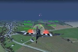 Игра Мир самолетов