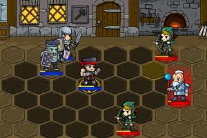 Игра Таверна героев