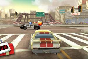 Флеш игра - Traffic Slam 2
