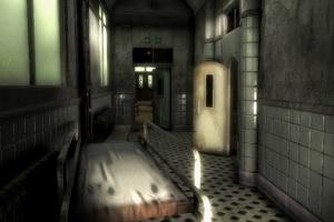 Игра Abandoned Hospital