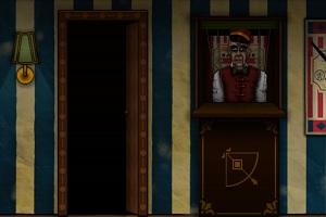 Игра Forgotten Hill: Puppeteer