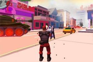 Игра Crime City 0