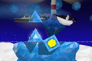 Игра Iceberg
