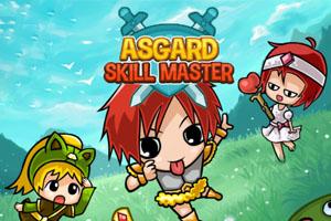 Игра Asgard Skill Master