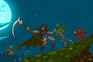 Игра ScarecrowX
