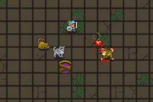 Игра Dungeon Slog