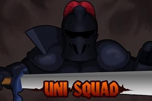 Игра Uni Squad