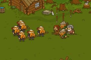 Игра Nordic Kingdom
