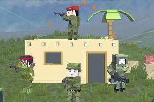 Игра Warzone Mercenaries