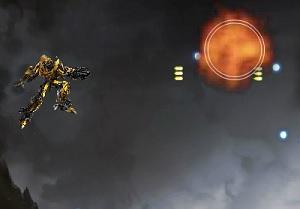 Игра Война за кибертрон