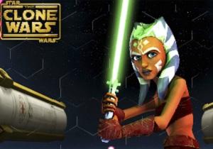 Флеш игра - Звездные войны пазл