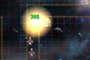 Флеш игра - Звездные войны: защита базы